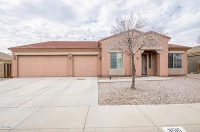 3515 N Excalibur Place, Casa Grande, AZ 85122 - MLS#: 5867836