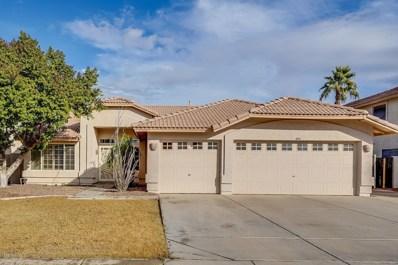 1614 W Enfield Way, Chandler, AZ 85286 - #: 5867851