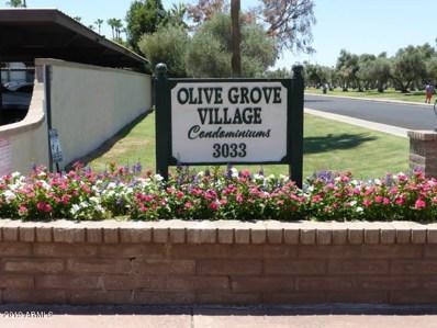3033 E Devonshire Avenue UNIT 2027, Phoenix, AZ 85016 - MLS#: 5867871