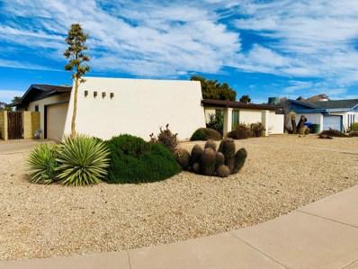 502 E Canterbury Drive, Phoenix, AZ 85022 - MLS#: 5867875
