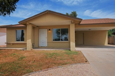 10817 N 46TH Avenue, Glendale, AZ 85304 - MLS#: 5867891