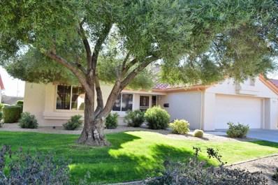 14127 W Circle Ridge Drive, Sun City West, AZ 85375 - MLS#: 5867893