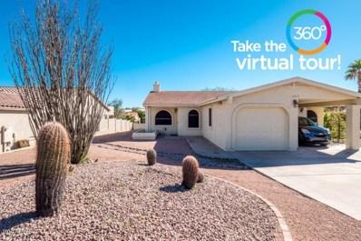 16621 E Bayfield Drive UNIT 1, Fountain Hills, AZ 85268 - #: 5867910