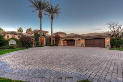 6434 E Jackrabbit Road, Paradise Valley, AZ 85253 - #: 5867968