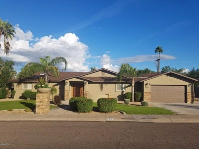 4842 N 42ND Place, Phoenix, AZ 85018 - #: 5867971