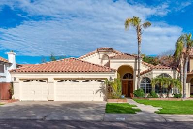 1218 E Sandcastle Court, Gilbert, AZ 85234 - MLS#: 5867988