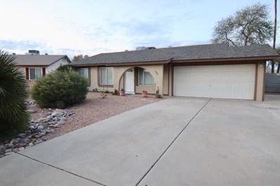 806 W Pegasus Drive, Tempe, AZ 85283 - MLS#: 5867991