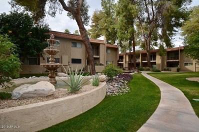 7430 E Chaparral Road UNIT A255, Scottsdale, AZ 85250 - #: 5868021