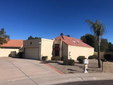 19413 N 75TH Drive, Glendale, AZ 85308 - MLS#: 5868047