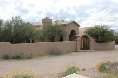 23022 N 93RD Street, Scottsdale, AZ 85255 - MLS#: 5868121