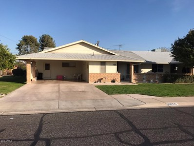 10255 N 105TH Drive, Sun City, AZ 85351 - MLS#: 5868182