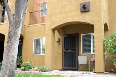 1718 W Colter Street UNIT 107, Phoenix, AZ 85015 - MLS#: 5868211