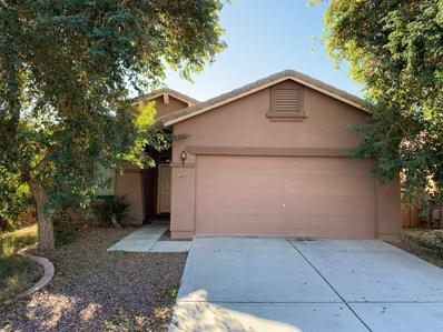 10157 W Hess Street, Tolleson, AZ 85353 - MLS#: 5868215