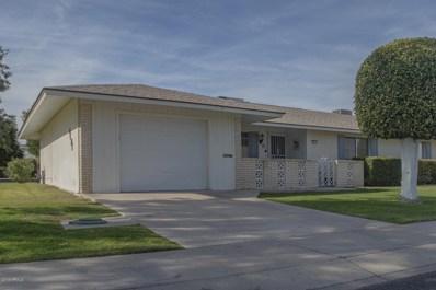 10509 W El Capitan Circle, Sun City, AZ 85351 - MLS#: 5868274