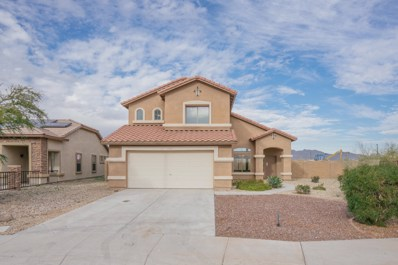 25724 W Elizabeth Avenue, Buckeye, AZ 85326 - MLS#: 5868312