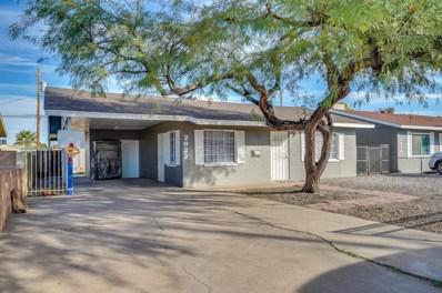2022 E Lemon Street, Tempe, AZ 85281 - MLS#: 5868320