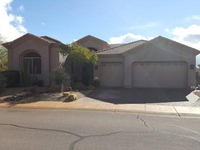 9363 E Sandy Vista Drive, Scottsdale, AZ 85262 - MLS#: 5868330
