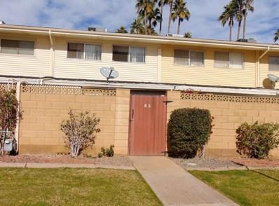 8210 E Garfield Street UNIT K-6, Scottsdale, AZ 85257 - MLS#: 5868422