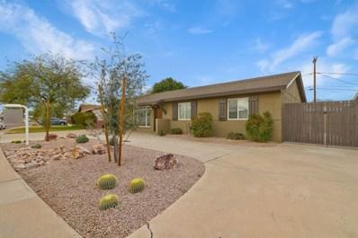 8220 E Elm Drive, Scottsdale, AZ 85257 - MLS#: 5868457