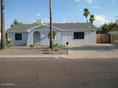 4009 E Hearn Road, Phoenix, AZ 85032 - MLS#: 5868483