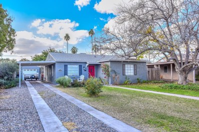 4334 N 14TH Avenue, Phoenix, AZ 85013 - MLS#: 5868491