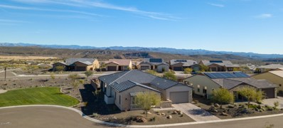 3761 Gold Rush Court, Wickenburg, AZ 85390 - MLS#: 5868492
