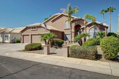 750 N Ithica Street, Gilbert, AZ 85233 - MLS#: 5868496