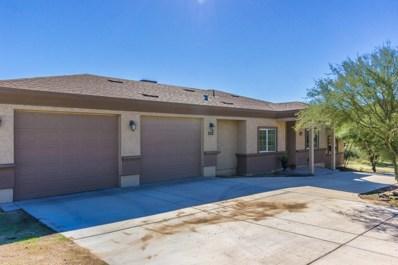 320 E Sabrosa Drive, New River, AZ 85087 - MLS#: 5868519