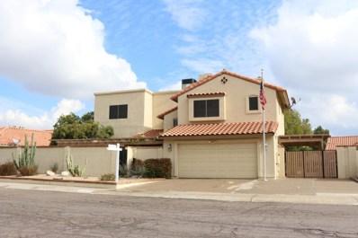 10209 N 54TH Lane, Glendale, AZ 85302 - MLS#: 5868523