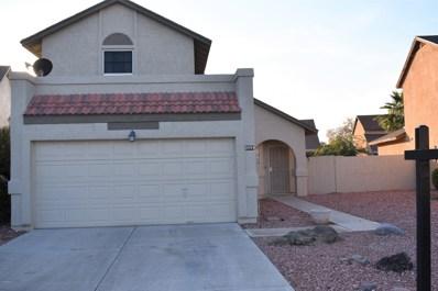 3850 W Ivanhoe Street, Chandler, AZ 85226 - MLS#: 5868526