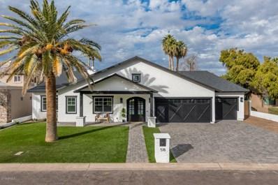 518 E Tuckey Lane, Phoenix, AZ 85012 - MLS#: 5868529