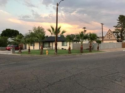 8305 N 6TH Street, Phoenix, AZ 85020 - MLS#: 5868542