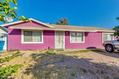 6734 W Virginia Avenue, Phoenix, AZ 85035 - #: 5868579