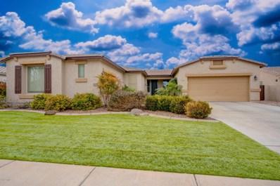 3197 E Blue Ridge Place, Chandler, AZ 85249 - MLS#: 5868642