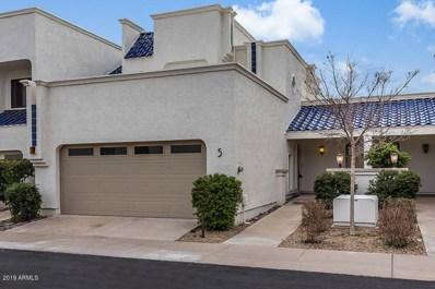 10 W Georgia Avenue UNIT 5, Phoenix, AZ 85013 - MLS#: 5868676