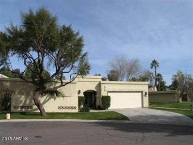 8182 E Del Caverna Drive, Scottsdale, AZ 85258 - MLS#: 5868694