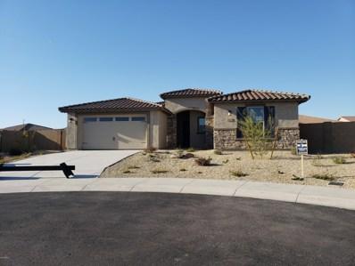 18252 W Goldenrod Street, Goodyear, AZ 85338 - MLS#: 5868696