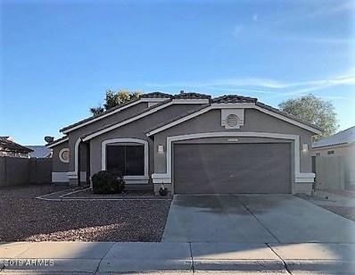 8747 W Salter Drive, Peoria, AZ 85382 - MLS#: 5868742