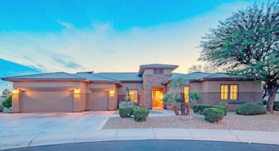 16641 W Loma Verde Trail, Surprise, AZ 85387 - MLS#: 5868748