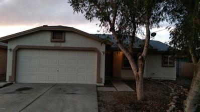 8721 W Jefferson Street, Peoria, AZ 85345 - MLS#: 5868760