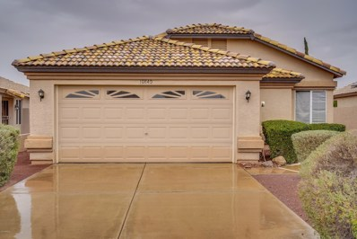 10840 W Irma Lane, Sun City, AZ 85373 - #: 5868771