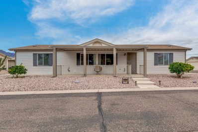 3301 S Goldfield Road UNIT 2022, Apache Junction, AZ 85119 - MLS#: 5868775