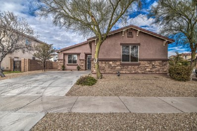 17626 W Cavedale Drive, Surprise, AZ 85387 - MLS#: 5868796