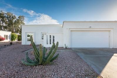 1201 E Canterbury Drive, Phoenix, AZ 85022 - #: 5868870