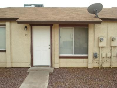 1616 N 63RD Avenue Unit 29, Phoenix, AZ 85035 - #: 5868875