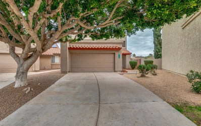 1229 N Alma School Road UNIT 18, Mesa, AZ 85201 - MLS#: 5868928