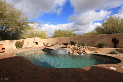 10938 E Southwind Lane, Scottsdale, AZ 85262 - #: 5868956