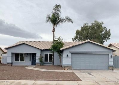 8539 W Hazelwood Street, Phoenix, AZ 85037 - MLS#: 5868964