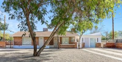4515 N 23RD Avenue, Phoenix, AZ 85015 - MLS#: 5868981
