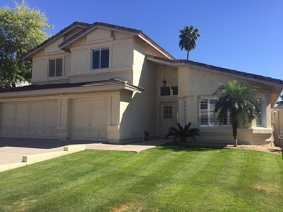4041 W Creedance Boulevard, Glendale, AZ 85310 - #: 5869027